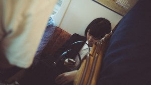 "Photo:  target=""_blank"">Taichiro Ueki.  CC  BY-ND 2.0(cropped)"